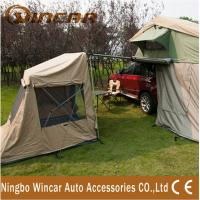 China 30 second camping Tent and Awning / canvas 2 Person Beach Tent wholesale