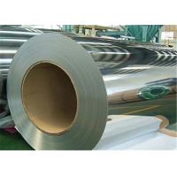 China Inconel Nickel Alloy Super Alloy Inconel 625 Strip For Chemical Processing wholesale