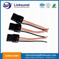 China 2P Automotive Terminal Harness 50148 - 8000 Waterproof Housing 52213 - 0211 wholesale