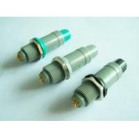 China High Performance Circular Push Pull Connectors Cable Assembly on sale