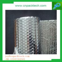 China Fire Barrire Cost Efficient Bubble Foil Insulation For Ductwork wholesale