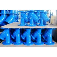 China Bule Color Valve Epxoy Powder Coating Corrosion Resistant Environmental wholesale