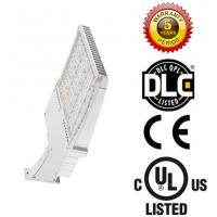 China 300 Watt High Pole Roadway Parking Lot Led Light Fixtures Ultra Slim 120lm / W wholesale