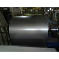 Quality BA Finish / Hairline 8K Mirror Finish Stainless Steel Sheet Coil 201 304 316L Grade for sale