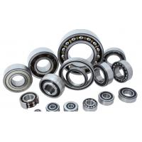 China 6014 70*110*20mm Low Friction Chrome Steel Ball Bearing Single Row wholesale
