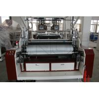 China Vinot Brand Top Quality Cast Film Extrusion Machine & Stretch Film Machine with Rewinding DY - SLW - 1000mm Series wholesale