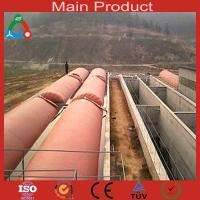 China Hot Sale Industry Fuel Application biogas plant wholesale