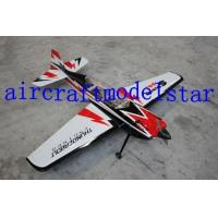 Quality Sbach342-30E electric plane model for sale