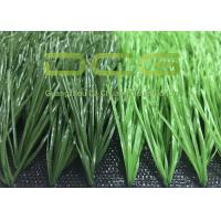 Buy cheap Football Artificial Turf Grass UV Resistance 13000 Dtex With FIFA Standard from wholesalers