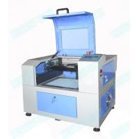 China DT-4030 60W MINI CO2 laser engraving machine on sale