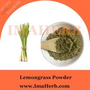 China GMP Manufacture natural lemongrass powder from Felicia@imaherb.com wholesale