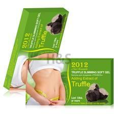 China Truffle Slimming Soft Gel 071 wholesale