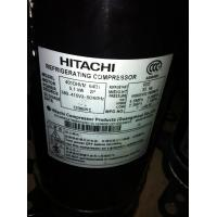 China 401DHV-64D1 Hitachi Scroll Compressor For Refrigeration , 5.1kw Motor Input wholesale