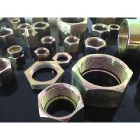 China Hydraulic Stainless Steel Fittings wholesale