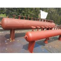 China Carbon Steel Hydraulic Heat Exchange Equipment 1.6MPa Pressure 900L Surface wholesale