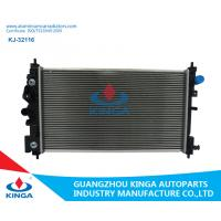 China Humidity Resistance Aluminium Car Radiators For Cadillac Xts 3.6L V6'13-15 At wholesale