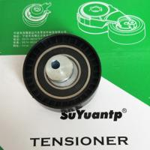 China Timing Belt Tensioner V Ribbed Pulley For Dokker Sandero Logan GT35545 8200908180 wholesale