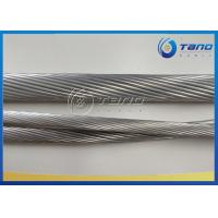 China 0.6/1kV ACSR Wolf Conductor , Sparrow / Dog ACSR Conductor 10 - 300 mm2 on sale