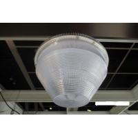 Aluminum + PC Led High Bay Light 150w , Garage Led Highbay Lights 5400LM
