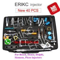 China ERIKC High Quality Common Rail Injector Disassemble Tools Diesel Injector Nozzle Dismounting Tools wholesale