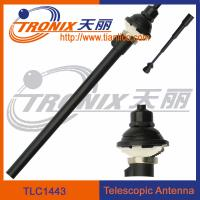China (hot products) 4 sections mast telescopic radio car am fm antenna TLC1443 on sale