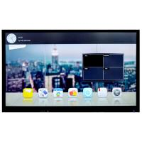 China Narrow Aluminum Frame Interactive displays Touch Screen Monitor 65 Inch For School wholesale