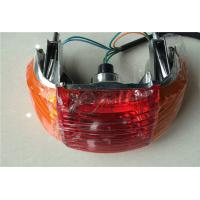 China Motorcycle Tail Light kits for TM , Tail light custom motorcycle accessories wholesale