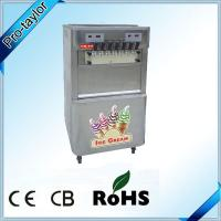 China TABLETOP FROZEN YOGURT ICE CREAM MACHINE ICM-T400 on sale