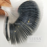 Buy cheap Nails Design Laser Black Metalic Chrome Stripe Tape Line Nail Art Decoration from wholesalers