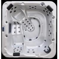 China 8 Person Jacuzzi Tub with Balboa (A860) wholesale