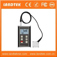 China 3 Axis Vibration Meter 3D Vibrometer VM-6380 wholesale