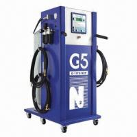 China PSA Nitrogen Generator and Inflator for 6 Tires, Fully Automated and Programmable Conversion System wholesale