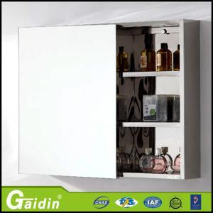 China shower room waterproof bathroom cabinet acrylic bathroom cabinet wholesale
