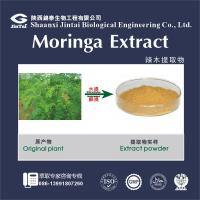 China 100% water soluble 10:1 organic moringa extract wholesale