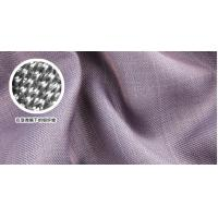 China anti radiation antibacterial color silver fabric for electromagnetic shielding clothes wholesale