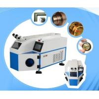 China High Efficiency Jewelry Soldering Machine With A High Power Laser Driver wholesale