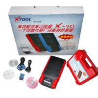 China OEM Auto Diagnostic Tools Multiple Diagnostic Interface X-VCI for GM MDI on sale