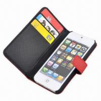 China Smartphone Case, Suitable for iPhone 5/New iPhone, Keep in Stock, MOQ is 100pcs wholesale