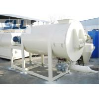 China Professional Dry Mix Mortar Mixer Carbon Steel Material OEM / ODM Acceptable wholesale