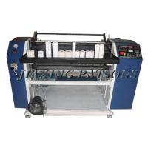 China Automatic Thermal Paper Slitting Machine wholesale