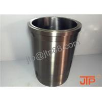 China F17C / F17E Engine Cylinder Liner With Chroming Used For HINO Engine height 248mm wholesale