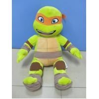China Teenage Mutant Ninja Turtles Plush Toys wholesale