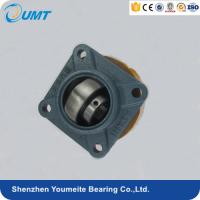 China Insert high speed pillow block bearings high precision p201 p202 UCF 201 202 UC 201 202 wholesale