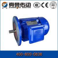 China Custom 1 Phase 5hp Electrical Induction Motor With High Torque , Heavy Duty wholesale