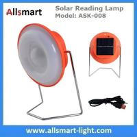 Buy cheap 28LED Portable Solar Reading Desk Lamp Solar Camping Light LED Emergency Lantern Travel Tent Lighting Indoor Solar Light from wholesalers