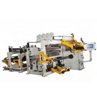 China Heavy Duty Dry Type Transformer Coil Winding Machine With Leaf Aluminium on sale
