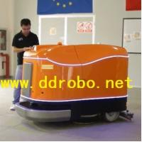 China Automatic cleaning equipment DDROBO W1 Floor Auto-Scrubber wholesale