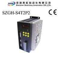 China 8 A 5.6 KVA high speed Spindle Servo Drive for Servo Motor CE certification wholesale