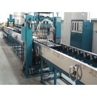 China PLC Control, Full Automatic Transformer Radiator Production Line wholesale