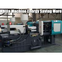 China Screw Type PET Preform Injection Molding Machine 118 Ton Lower Rejection Rate on sale